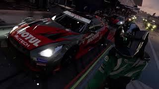 『Forza Motorsport 7』4K 60FPS  ゲームプレイ映像【Xbox One X】