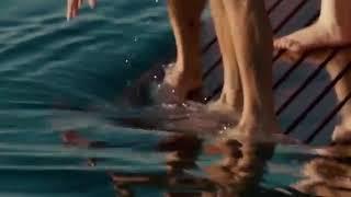 هجوم القرش المتوحش