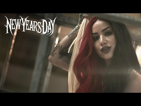 "Punk Goes Pop Vol. 7 - New Years Day ""Gangsta"" (Originally p"