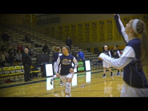 NSW Play of the Week // Megan Callahan - NVHS // 11.19.17