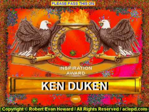 Ken Duken inspiration award