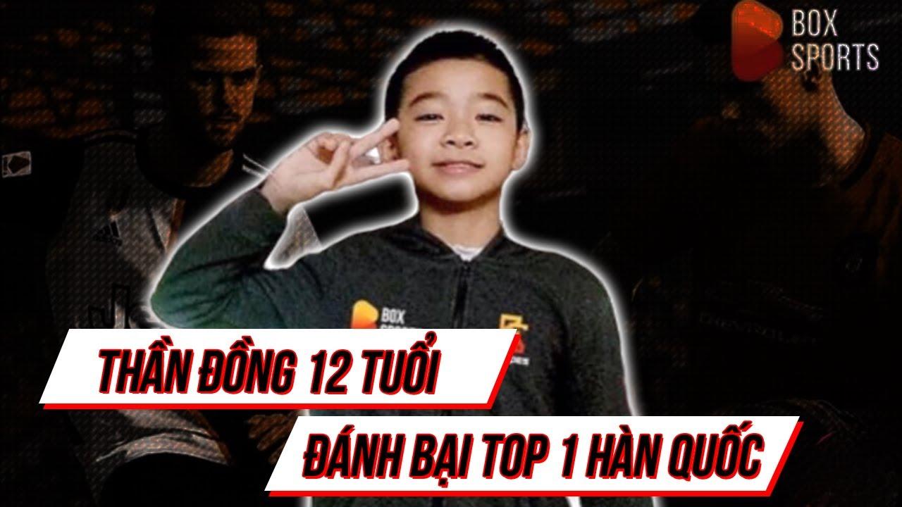 PES.VN| [Highlight] Lê Hà Anh Tuấn(VN) vs Lee Jin Uk(HQ) | Thần đồng 12 tuổi đánh bại Top 1 Hàn Quốc