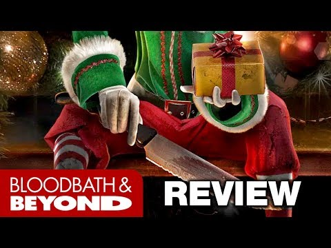 The Elf (2017) – Horror Movie Review