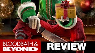 The Elf (2017) - Movie Review