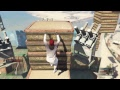 Parkour gta 5 fun