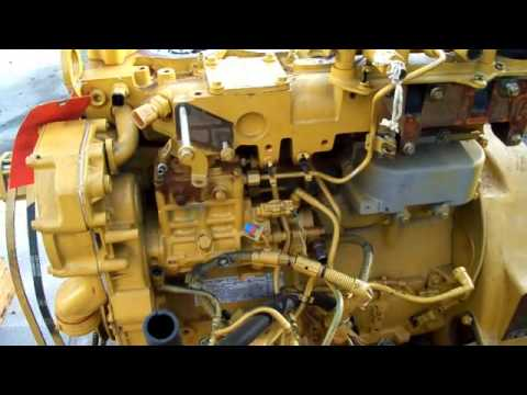 3116 Cat Engine Parts Diagram Perkins Cat 4 4 2 2 6 6 Engines Youtube