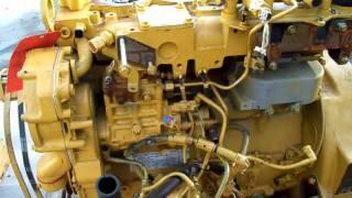 Perkins Cat 4.4 2.2 6.6 Engines