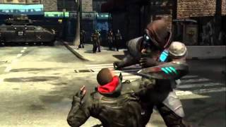 Prototype 2 - Trailer - E3 2011