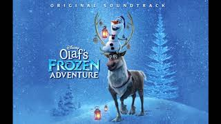 Frozen: When We're Together - (Instrumental/only audio)