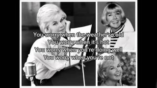 DORIS DAY -Enjoy Youself (It
