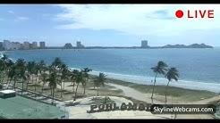 Live Webcam from Porlamar - Venezuela