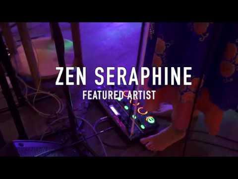 941 music zen seraphine teaser youtube. Black Bedroom Furniture Sets. Home Design Ideas