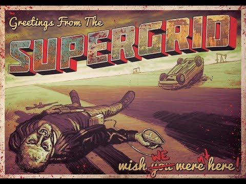 SuperGrid Trailer 2018