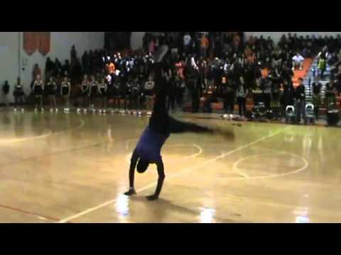 Pump it up - Joe Budden (Joey G. Neas Dance)