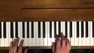 It Is Well Piano Tutorial (Bethel)