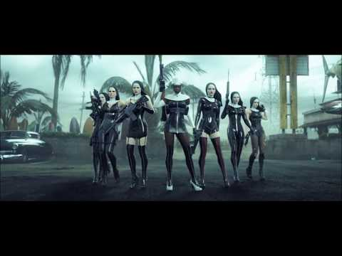 Hitman: Absolution Stealth Kills (Eliminate Sexy Saints)Purist