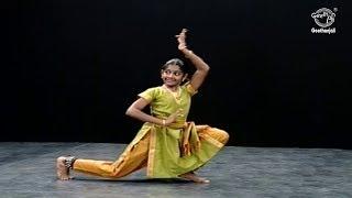 Learn Bharatanatyam [Basic Lessons For Beginners] - Natya Vardhini - Alarippu Tisram