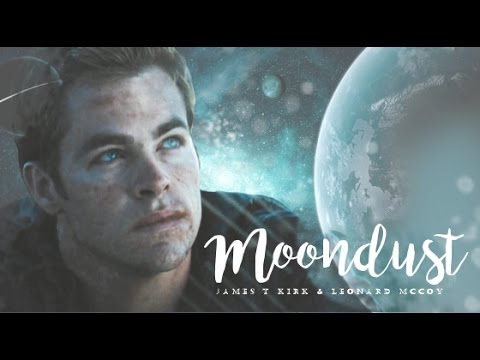 MOONDUST   Kirk & McCoy