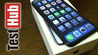 iPhone X musisz to wiedzieć przed zakupem!