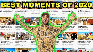My BEST Moments of 2020!!! - FLAIR