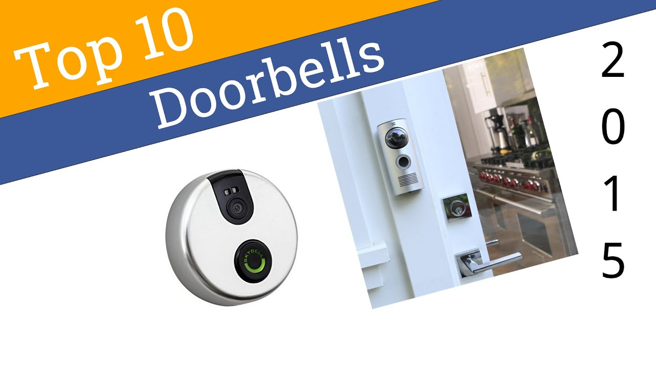 10 best wireless doorbells 2015 youtube. Black Bedroom Furniture Sets. Home Design Ideas