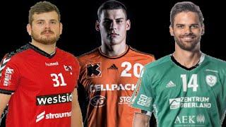 Handball: Der stärkste Wurf der Schweiz