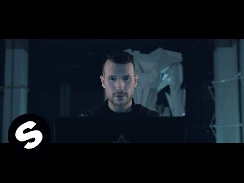 Don Diablo feat. Kris Kiss - Chain Reaction (Domino) [Official Music Video]