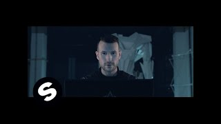 Смотреть клип Don Diablo Feat. Kris Kiss - Chain Reaction