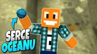 "Minecraft #321 -  ""Podwodny eksplor, serce oceanu!"""