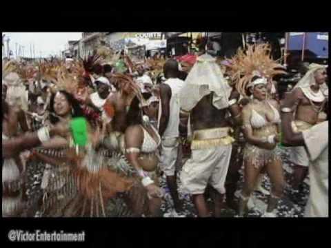 MINMI/シャナナ☆ -Trinidad&Tobago ver.-