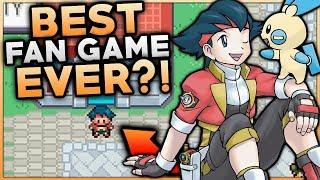 Pokemon Raptor Version Part 1 - BEST POKEMON FAN GAME EVER! Pokemon Fan Game Showcase