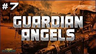 SOCOM II: U.S. Navy SEALs Mission 7 (Guardian Angels)