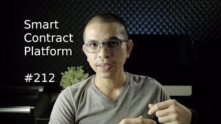 Bit:Talk มารู้จัก Smart Contract Platform และ DApp กัน #212