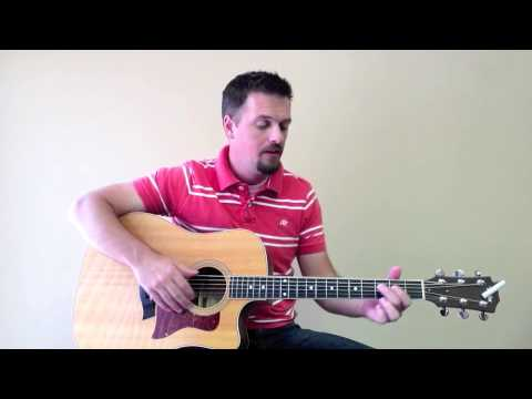 how-to-use-a-guitar-capo---beginner's-guide---works-on-acoustic-guitar-and-electric-guitar