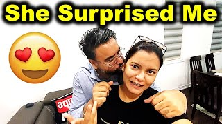 My Wife Did This On My Birthday 😍 | Canada Couple Vlogs