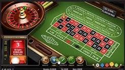 Roulette: Zero spiel strategy