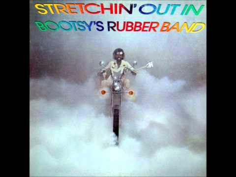 Bootsy Collins - Another Point Of View
