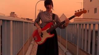 The Whoops[ザフープス] /衛星 MV