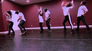You Got It On- Justin Timberlake Choreography by Hannah&Jazz