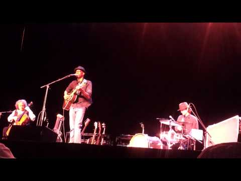 """Keb 'Mo ~ """"More Than One Way Home"""" ~ @The Garde Arts Center Norwich Ct 3-29-14"""