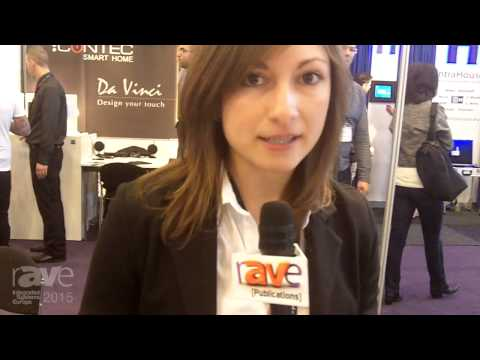 ISE 2015: Domonetio Tells rAVe About KNX Training Course and Networking Event in Barcelona