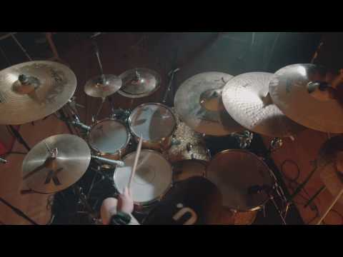 Emmure - Russian Hotel Aftermath Drum Play through (OFFICIAL VIDEO)