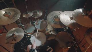 Emmure - Russian Hotel Aftermath Drum Play through