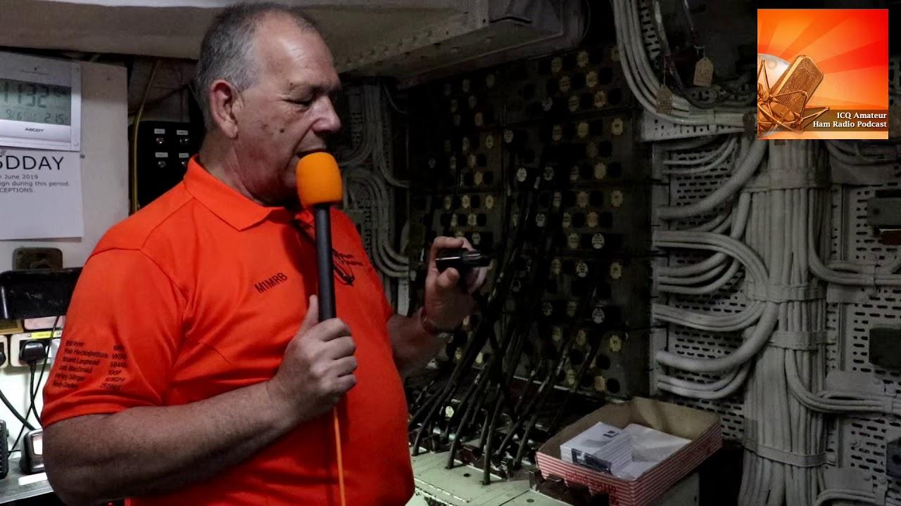 ICQ Amateur / Ham Radio Podcast
