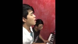 KẾT CHÚNG CON LÀM MỘT. Piano cover