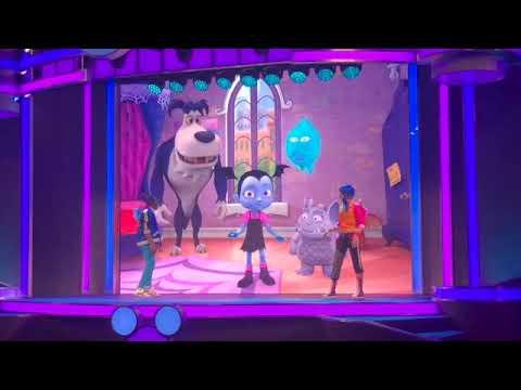 NEW FULL SHOW Disney Junior Dance Party at Hollywood Studios!