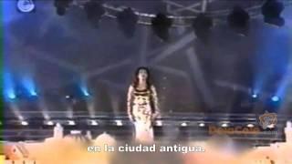 Yerushalaim shel zahav (Jerusalén de oro) - Subtítulos en español - Música en DelaCole.com