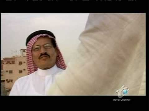 No Reservations in Saudi Arabia 2/5