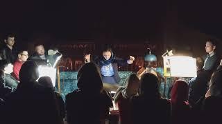 Молитва «ПОКАЯНИЯ ОТВЕРЗИ МИ ДВЕРИ» - хор Свято-Николаївського храму м.Чернівці