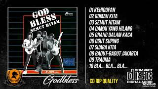 Godbless - Semut Hitam CD Quality MANTAPPP !!!